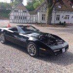 1989 Corvette C4