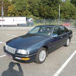 1989 Opel Senator