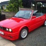 1990 BMW E30