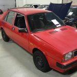 1990 Lancia Delta i.e