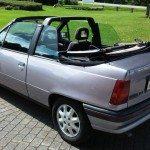1991 Opel Kadett Cabriolet