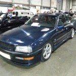 1991 Opel Senator M4000-24V