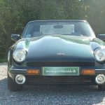 1993 TVR V8 S