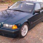 1994 BMW 316i