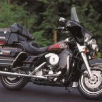 1994 Harley Davidson Electra Glide