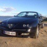 1995 Alfa Romeo Spider