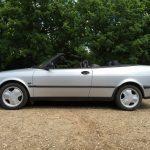 1995 Saab Cabriolet