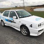 1995 VW Vento