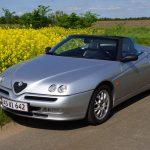 1997 Alfa Spider