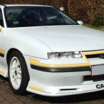 1997 Opel Calibra V6