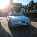 1998 Alfa Spider 2.0 Lusso
