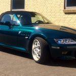 1998 BMW Z3 2.8i