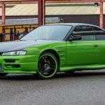 1998 Nissan Silvia S14A