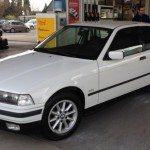 1999 BMW 316ia Compact