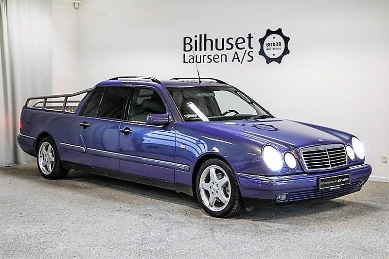 1999 Mercedes E280 Binz XL