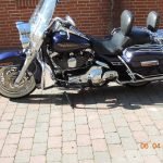 2000 Harley Davidson Road King