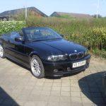 2002 BMW E46