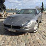 2002 Maserati Cambiocorsa