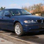2004 BMW E46