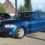 2005 BMW 116i
