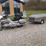 2006 Honda Goldwing GL 1800