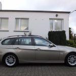 2007 BMW 318iA