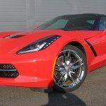 2014 Corvette C7