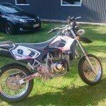 2014 Skyteam 45