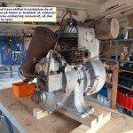 Kolding motor